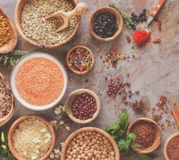Η κατανάλωση τροφών πλούσιων σε φυτικές ίνες μειώνει τον κίνδυνο εμφάνισης διαβήτη