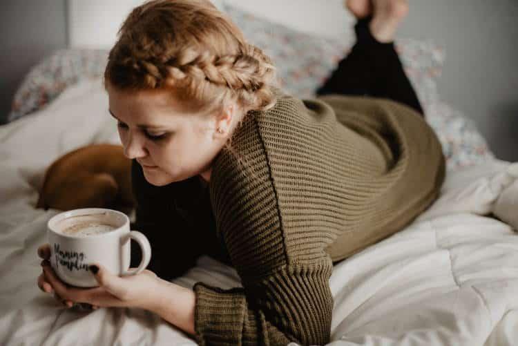 Κατάθλιψη: 5 απλοί τρόποι για να καταπραΰνουμε τα δυσάρεστα συμπτώματα