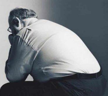 Η κατάθλιψη προκαλεί παχυσαρκία ή η παχυσαρκία προκαλεί κατάθλιψη;