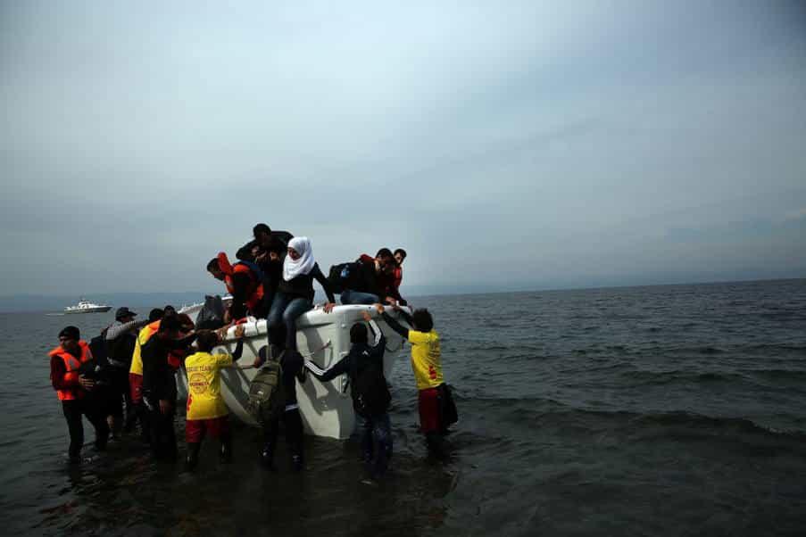 Η κυβέρνηση της Δανίας κατηγορείται ότι «θυσιάζει το μέλλον» των προσφυγόπουλων από τη Συρία