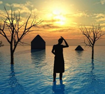 Κλιματική αλλαγή: Με ποιους τρόπους θα επηρεάσει την ανθρώπινη εξέλιξη;