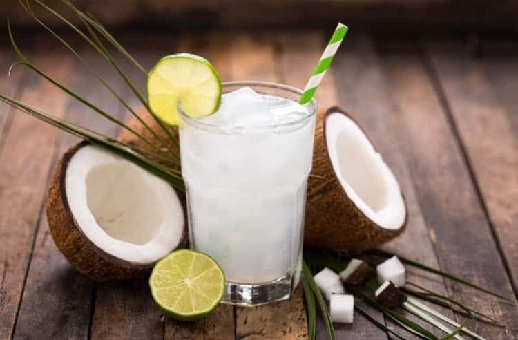 Νερό καρύδας: Κάτι περισσότερο από ένα αναζωογονητικό ποτό