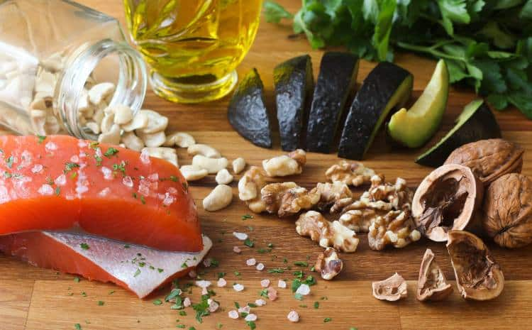 Ωμέγα-3 και ωμέγα-6 λιπαρά οξέα: Ποια είναι η διαφορά τους και σε ποιες τροφές βρίσκονται