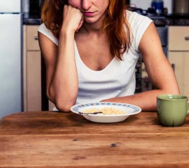 Ορθορεξία: Όταν η υγιεινή διατροφή μετατρέπεται σε διαταραχή