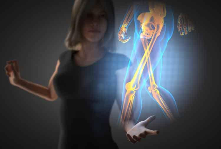Οστεοπόρωση: Μπορούν τα προβιοτικά να προστατεύσουν την υγεία των οστών;