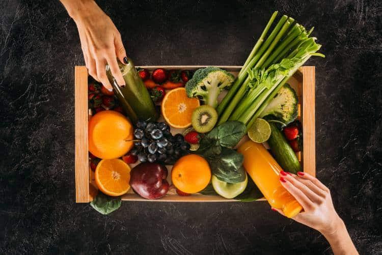 Πόσες φυτικές ίνες χρειάζεται να καταναλώνουμε για να προστατεύσουμε τον οργανισμό μας από ασθένειες