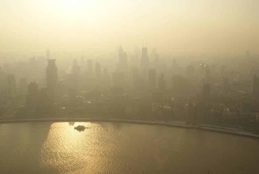 Οι επιστήμονες προειδοποιούν: «Θα έρθουν και άλλες επιδημίες εξαιτίας της καταστροφής του περιβάλλοντος»