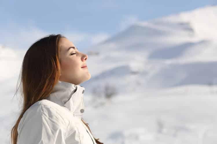 Πώς να ενισχύσετε το πεπτικό σας σύστημα μέσω της σωστής αναπνοής