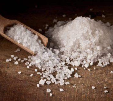 Πώς επηρεάζει το πολύ αλάτι τον εγκέφαλό μας