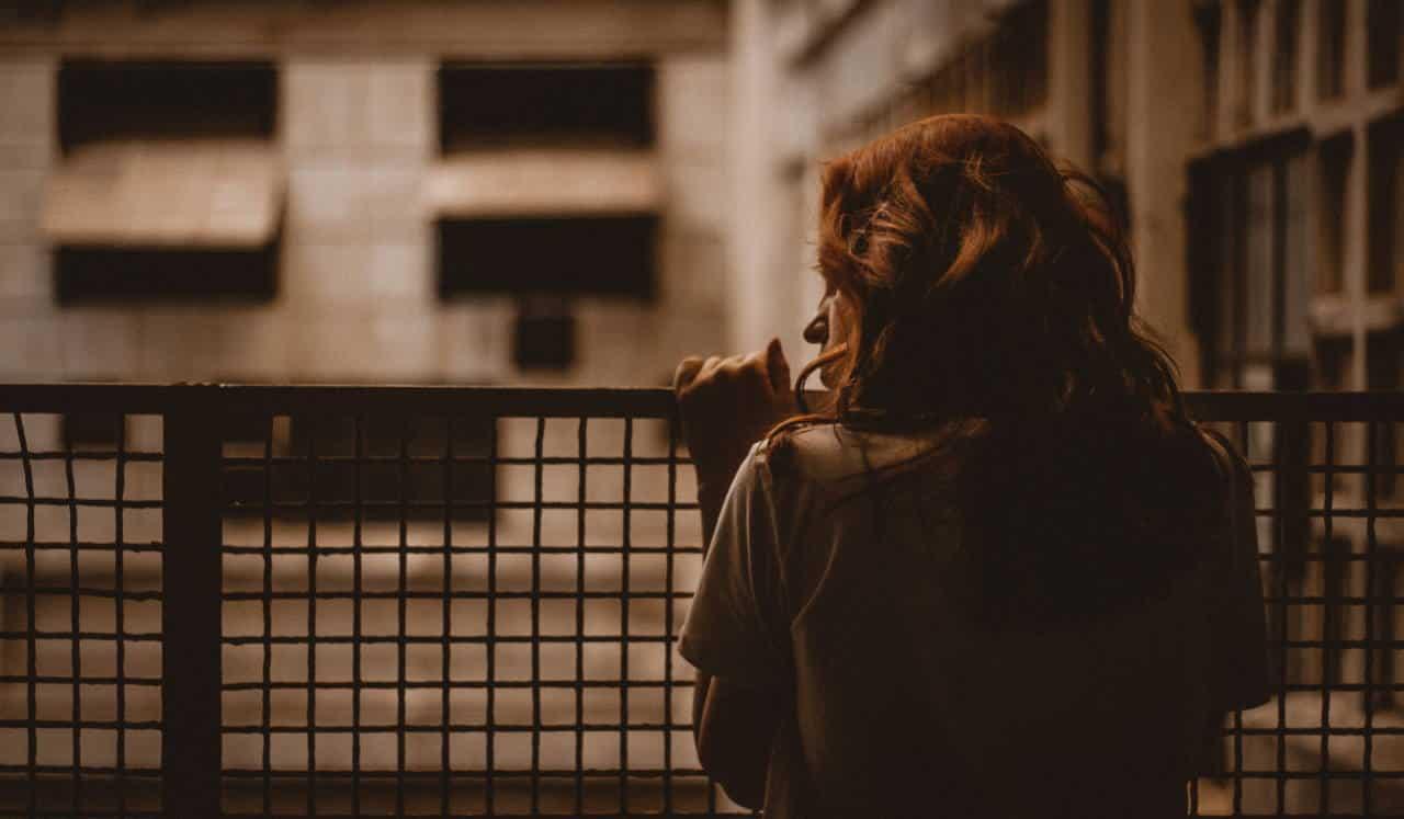 Πώς μπορεί να ηρεμήσει μια ψυχή που παραμορφώθηκε από τον πόνο;