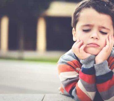 Πώς τα παιδιά ωφελούνται από τη βαρεμάρα, σύμφωνα με τους επιστήμονες