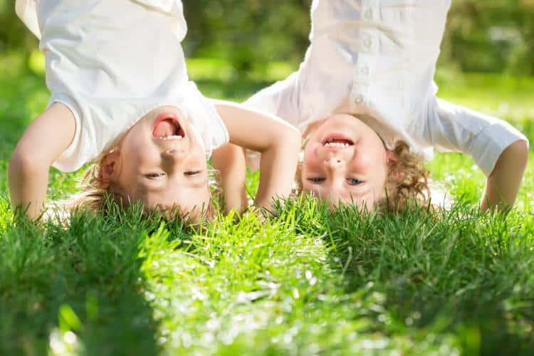 3 συνήθειες που επηρεάζουν την εγκεφαλική λειτουργία των παιδιών