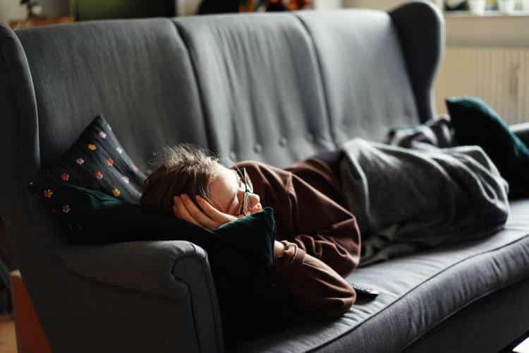 Ο σύντομος μεσημεριανός ύπνος βοηθά στη μείωση της αρτηριακής πίεσης