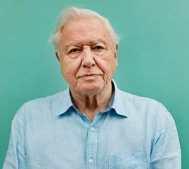 Sir David Attenborough: 5 τρόποι με τους οποίους μπορούμε να βοηθήσουμε να σωθεί ο πλανήτης