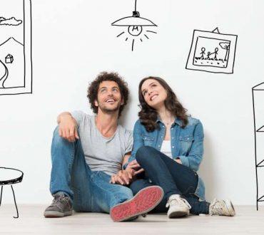 Τα 7 στάδια του γάμου: Από τον ενθουσιασμό, στην επανάσταση και την ολοκλήρωση!