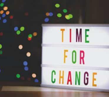 Συνταγή(!): 3 βήματα για να αλλάξουμε τις «κακές» μας συνήθειες και να υιοθετήσουμε νέες «συνήθειες επιτυχίας»