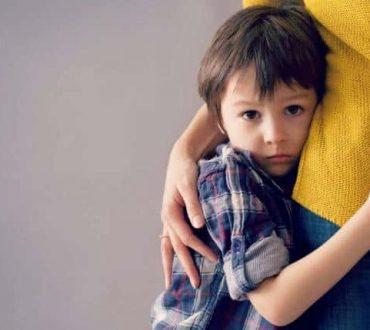 Τι χρειάζεται να αποφεύγουμε να λέμε σε ένα αγχώδες παιδί