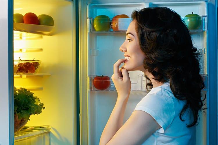Ποιες τροφές μπορώ να καταναλώσω άφοβα χωρίς να πάρω βάρος;