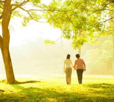 Τα βακτήρια του εντέρου συμβάλλουν στην υγιή διαδικασία γήρανσης