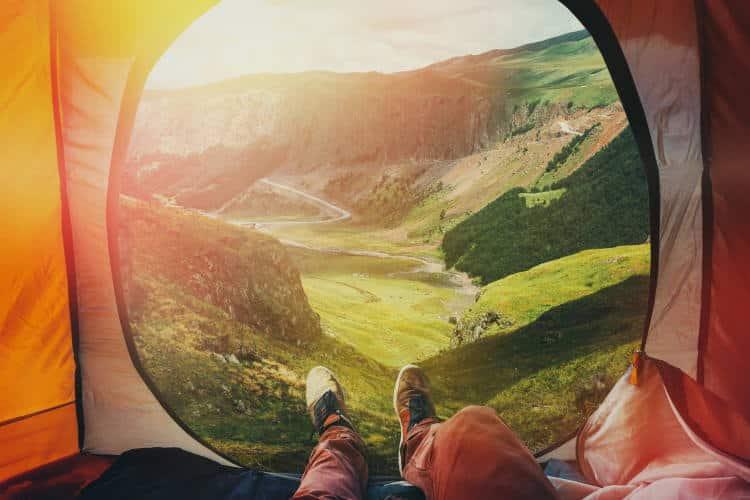 Η ζωή δεν είναι ένα μακρύ ταξίδι αλλά αμέτρητα μικρά με τον ίδιο προορισμό