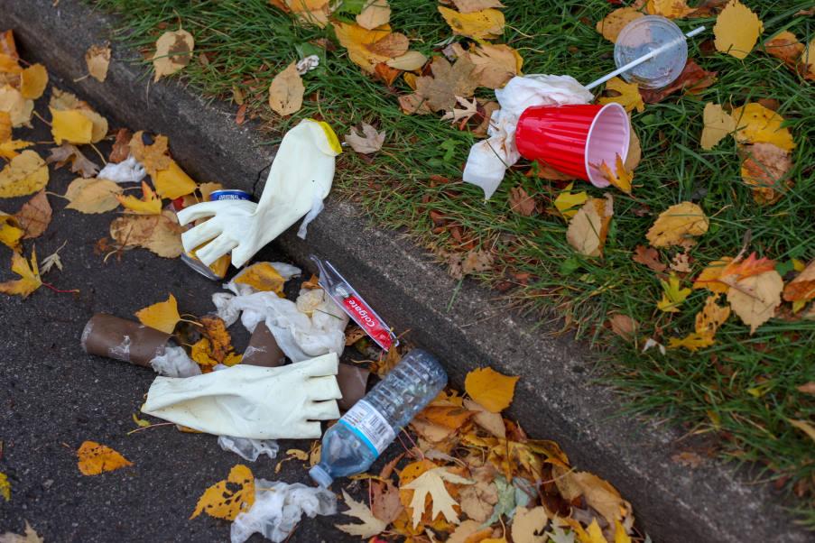 5 είδη πλαστικού που διαφέρουν ως προς τη δυνατότητα ανακύκλωσης – Πόσο επικίνδυνα είναι για τον πλανήτη