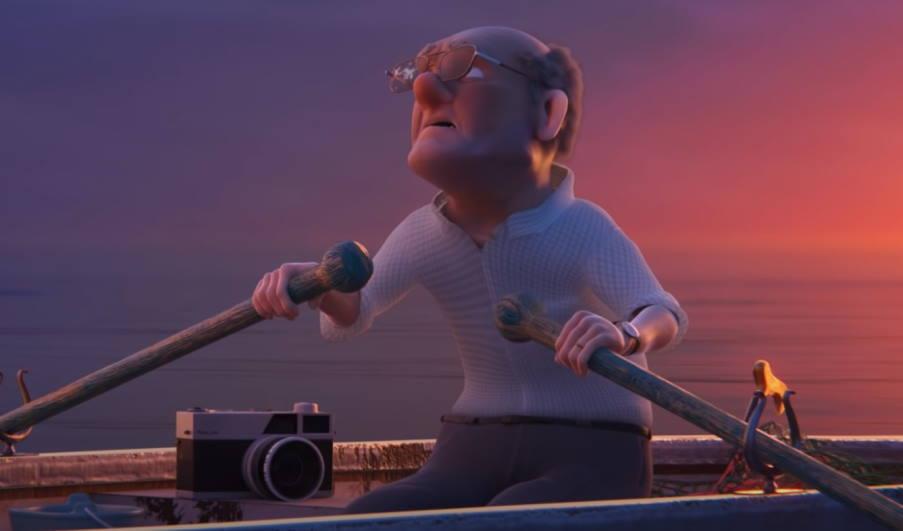 """""""Ο Αρτούρο και ο γλάρος"""": Μια υπέροχη animation ταινία για τα... νιάτα που κρύβει η τρίτη ηλικία! (βίντεο)"""