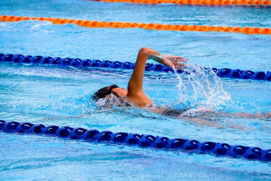 Φοιτητές δημιούργησαν σύστημα υποβοήθησης κολυμβητών με προβλήματα όρασης