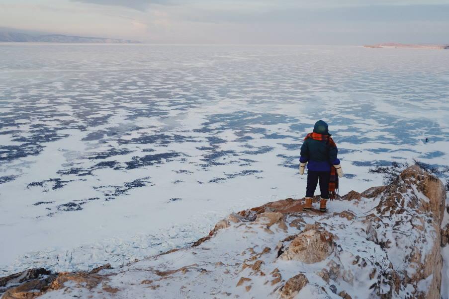 Τι είναι κρυμμένο κάτω από τον παγετώνα της Γροιλανδίας; (βίντεο)