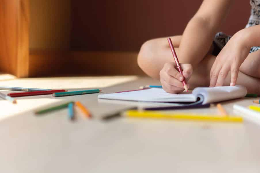 Το μοντέλο του da Vinci: Ο συνδυασμός μαθημάτων τέχνης και επιστήμης δημιουργεί πιο επιτυχημένα παιδιά, σύμφωνα με μελέτη