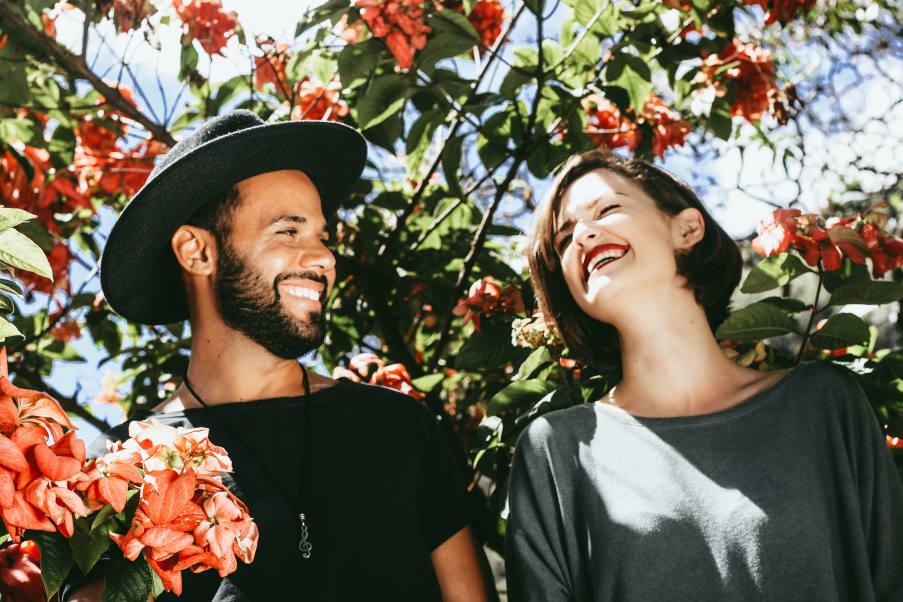 Μπορεί μια νέα σχέση να μας βοηθήσει να διαχειριστούμε έναν χωρισμό;
