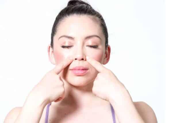 Πιεσοθεραπεία: 3 σημεία που βοηθούν στην ανακούφιση από την ανοιξιάτικη αλλεργία
