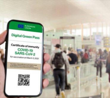 Ψηφιακό πιστοποιητικό Covid-19: Πώς θα διευκολύνει τα ταξίδια μας στην ΕΕ