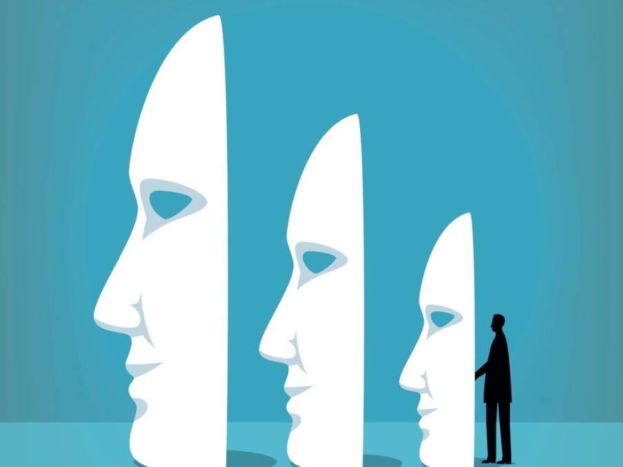 """Το """"Σύνδρομο του απατεώνα"""": Τι είναι και πώς μπορούμε να το ξεπεράσουμε"""