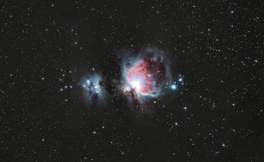 Το σύμπαν επεκτείνεται ανομοιόμορφα ισχυρίζεται έρευνα με επικεφαλής Έλληνα αστροφυσικό