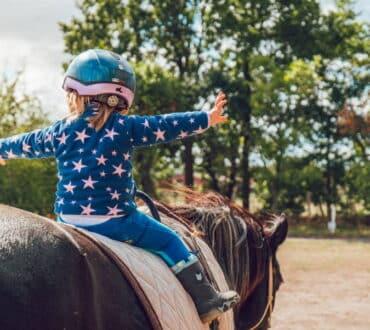 Θεραπευτική ιππασία: Μια ξεχωριστή και αποτελεσματική μορφή θεραπείας