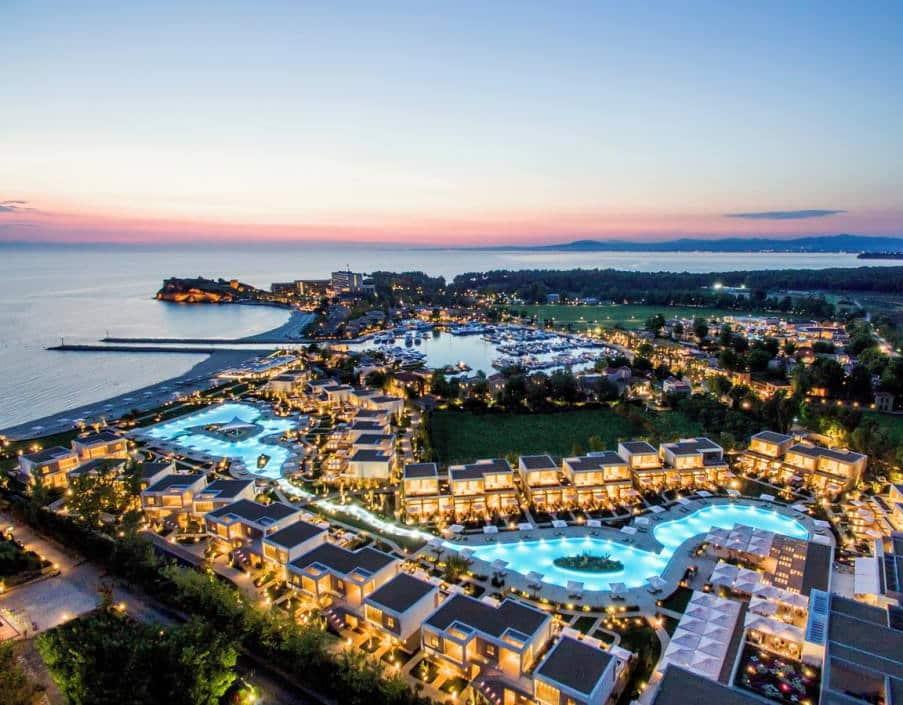 TripAdvisor: Τα 10 καλύτερα ξενοδοχεία του κόσμου για το 2021 - Ανάμεσά τους δύο ελληνικά!
