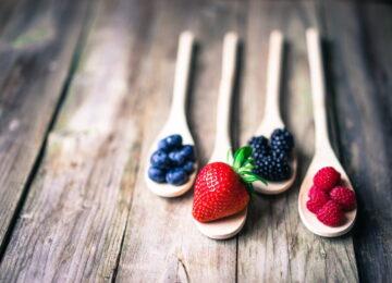 Υγιεινές τροφές που μπορούν να μεταμορφώσουν το σώμα σας