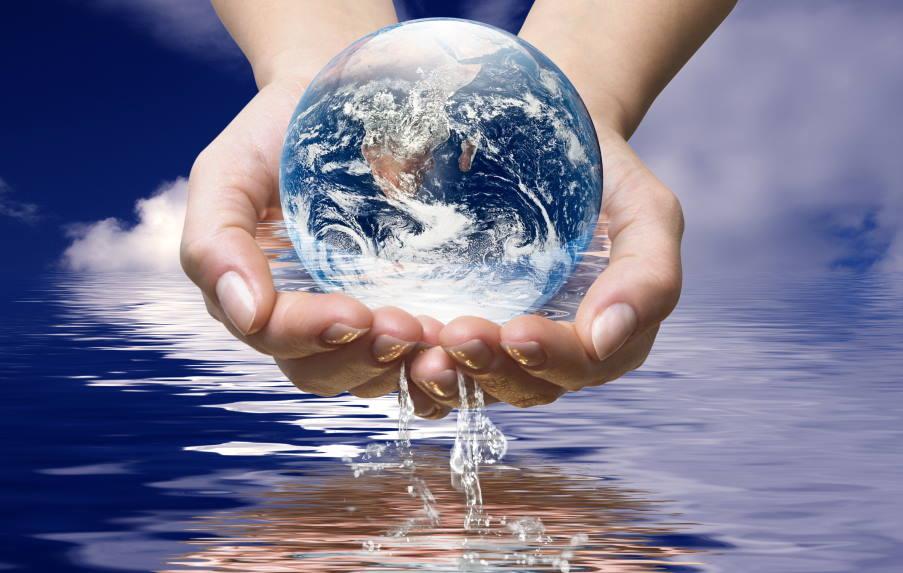 Τρεις συνειδητοί τρόποι εξοικονόμησης νερού (βίντεο)