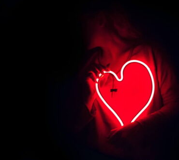 Αγαπώ σημαίνει προσφέρω με ανιδιοτέλεια