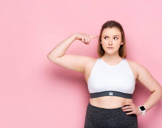 Γιατί η αντίληψη του σωματικού μας βάρους μπορεί να είναι εσφαλμένη
