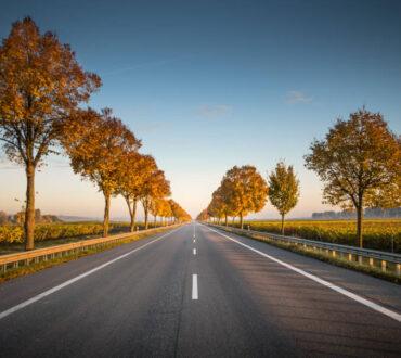 Εκατομμύρια τόνοι πλαστικού παράγονται ετησίως. Κι αν τους χρησιμοποιούσαμε για να φτιάξουμε δρόμους;