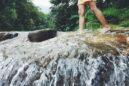 Ερευνητές διαπίστωσαν ότι οι ήχοι της φύσης, όπως το τρεχούμενο νερό, ωφελούν την υγεία μας