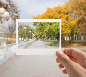 Οι μνήμες μας θα υπάρχουν ζωντανές όσο εμείς τους δίνουμε χώρο να ανασαίνουν