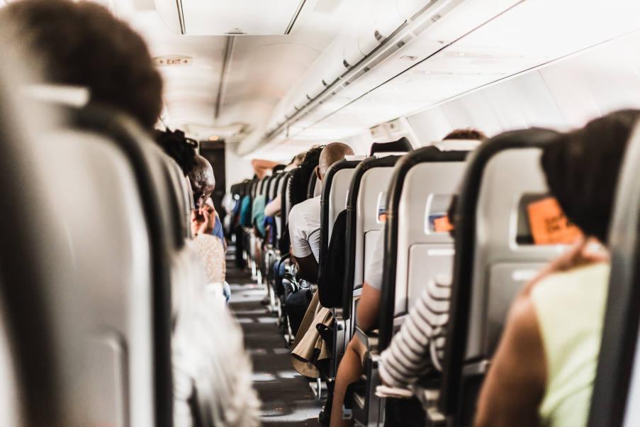 Πώς να αντιμετωπίσουμε το άγχος ταξιδιού αυτό το καλοκαίρι καθώς χαλαρώνουν οι περιορισμοί COVID