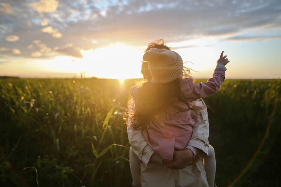 Πώς να μεγαλώσουμε ώριμα παιδιά που θα μπορέσουν να πραγματοποιήσουν τα όνειρά τους