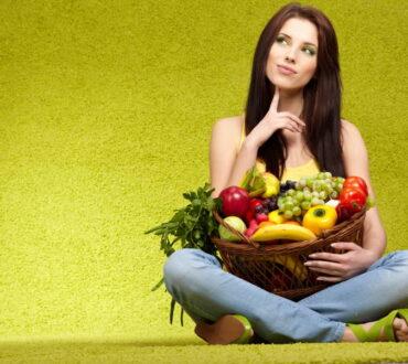 7 διαφορετικοί τύποι χορτοφαγίας και πώς να βρούμε τον κατάλληλο τύπο για εμάς