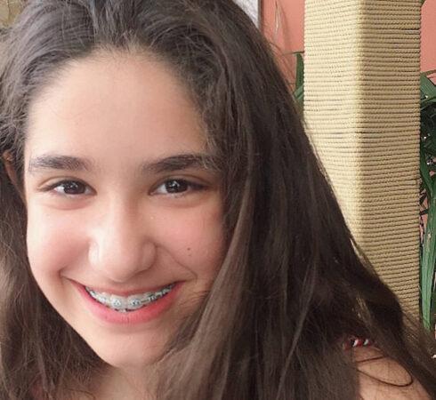Μαρίτα Δατσέρη: H 13χρονη μαθήτρια από την Κρήτη που κέρδισε σε Παγκόσμιο Λογοτεχνικό Διαγωνισμό