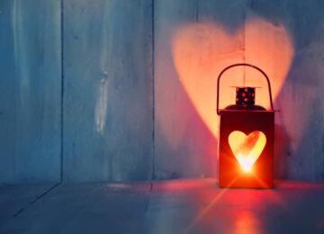 Τι είναι τελικά ο έρωτας για τον καθένα μας;