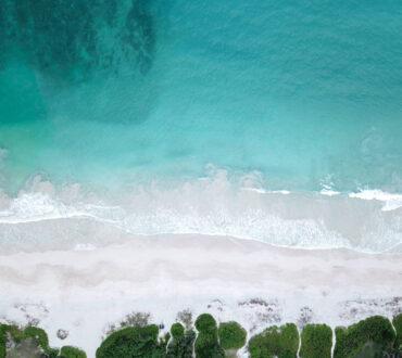 Τι κάνει τη μυρωδιά της θάλασσας τόσο μοναδική;