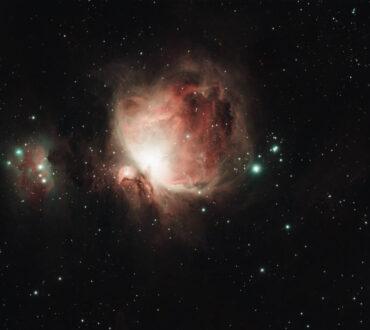Αστροφυσικοί κατέγραψαν για πρώτη φορά πλήρως μια μεγάλη έκρηξη αστέρα